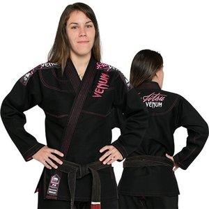 Venum Venum Challenger BJJ Gi Ladies Black Pink