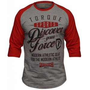 Torque Torque Discover Your Force Jersey Shirt