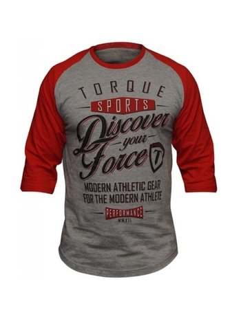 Torque Torque The Discover Your ForceJersey