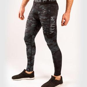 Venum Venum Defender Spats Legging Dark Camo