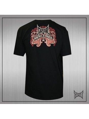 TapouT TapouT Requiem T-Shirt van TapouT MMA Clothing