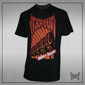 TapouT TapouT Of the People T-Shirt MMA Kleidung