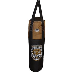 Punch Round™  Punch Round Thai Tiger Punching bag 120 cm Cordura
