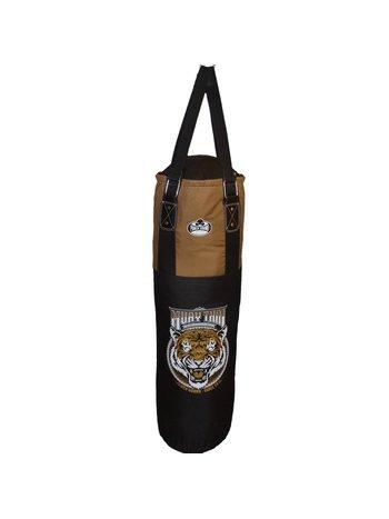 PunchR™  Punch Round Bokszak Thai Tiger 120 cm Cordura