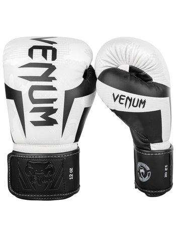 Venum Venum Elite Boxing Gloves Camo White Black
