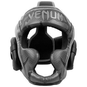 Venum Venum Elite Bokshelm Hoofdbeschermer Black Dark Camo