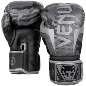 Venum Venum Elite(Kickboks)Bokshandschoenen Black Dark Camo