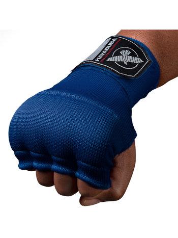 Hayabusa Hayabusa Quick Gel Hand Wraps Blue