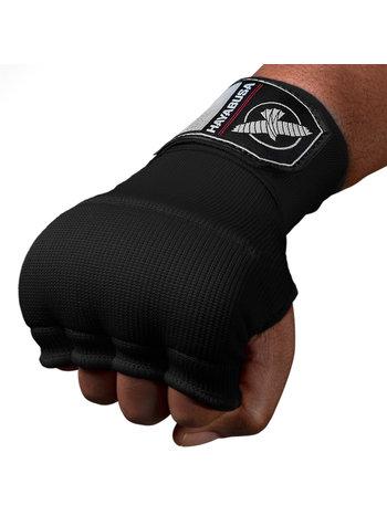 Hayabusa Hayabusa Quick Gel Boxing Hand Wraps Black