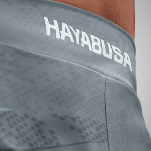 Hayabusa Hayabusa Arrow Kickboxing Martial Arts Sport Shorts Red - Copy