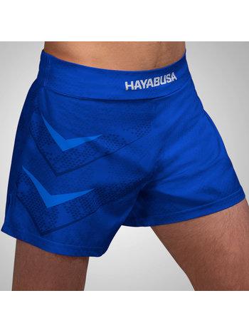 Hayabusa Hayabusa Arrow Kickboks Vechtsport Broek Blauw