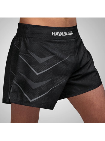 Hayabusa Hayabusa Arrow Kickboks Vechtsport Broek Zwart