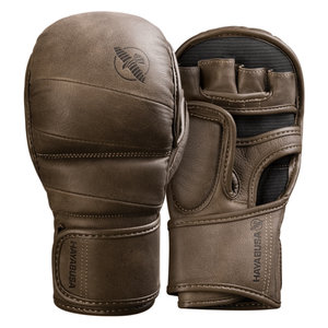 Hayabusa Hayabusa Kanpeki T3 LX MMA Sparring Handschuhe 7oz italienisches Leder