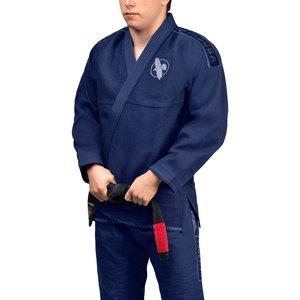 Hayabusa Hayabusa BJJ Gi Lichtgewicht Jiu Jitsu Gi Navy Blauw
