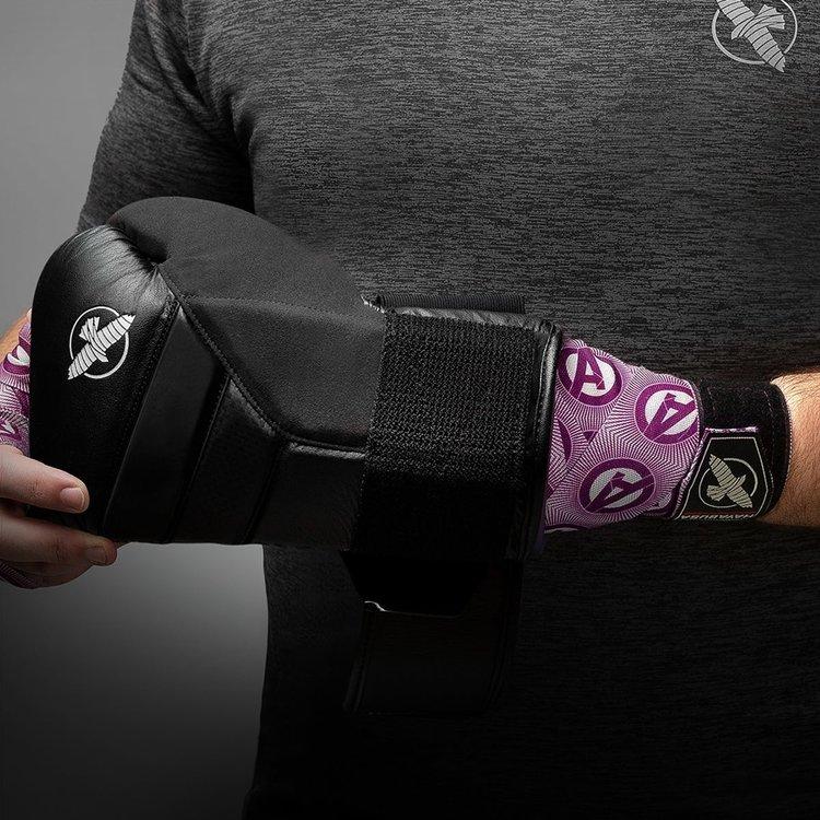 Hayabusa Hayabusa Marvel Hero Elite Hand Wraps Avengers