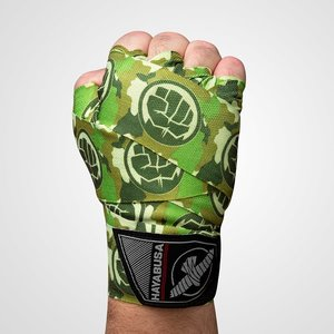 Hayabusa Hayabusa Bandages Marvel Hero Elite Hand Wraps Hulk