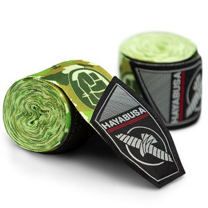 Hayabusa Hayabusa Bandages Marvel Hero Elite Hand Wraps Hulk