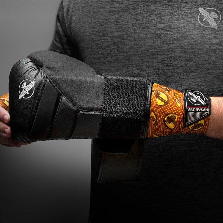 Hayabusa Hayabusa Bandages Marvel Hero Elite Thor