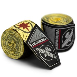Hayabusa Hayabusa Bandages Marvel Hero Elite Captain Marvel
