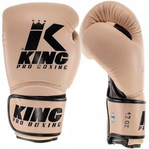 King Pro Boxing King Pro Boxing Boxhandschuhe Kickboxing KPB/BG Star 9
