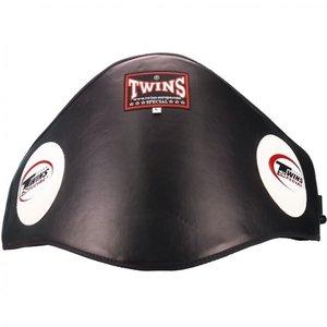 Twins Special Twins Special Buikbeschermer BP-2 Zwart Vechtsporten