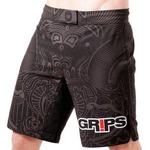 GR1PS - GRIPS GRIPS Warrior's InstinctMMA / BJJ Fight Shorts