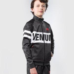 Venum Venum Bandit Jas Kinderen Zwart Grijs