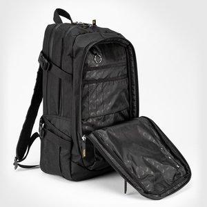 Venum Venum Challenger Pro Evo Backpack Rucksack Schwarz Gold