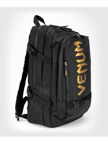 Venum Venum Challenger Pro Evo Backpack Black Gold