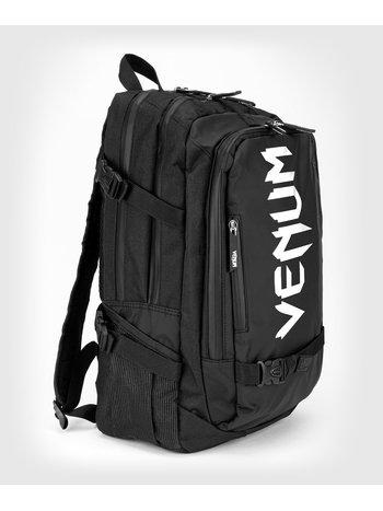 Venum Venum Challenger Pro Evo Backpack Rugtas Zwart Wit