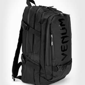 Venum Venum Challenger Pro EvoBackpackRucksack Schwarz Schwarz