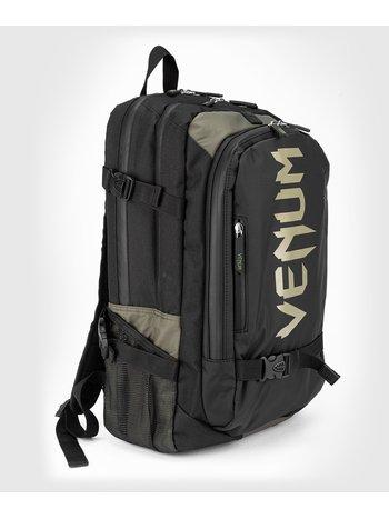Venum Venum Challenger Pro EvoBackpackRucksack Khaki Schwarz
