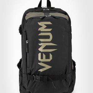Venum Venum Challenger Pro Evo Backpack Rugtas Khaki Zwart