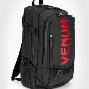 Venum Venum Challenger Pro Evo Backpack Black Red