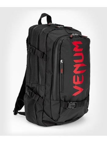 Venum Venum Challenger Pro Evo Backpack Rugtas Zwart Rood