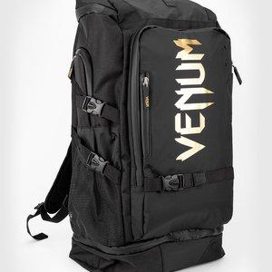 Venum Venum Challenger Xtreme Evo Backpack Rugzak Zwart Goud