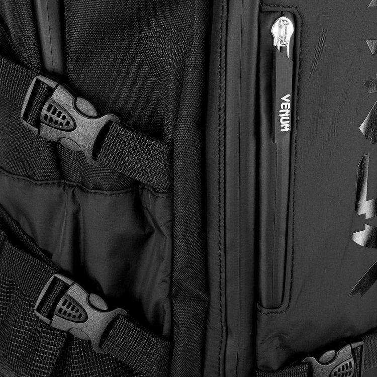 Venum Venum Challenger Xtreme Evo Backpack Rucksack Schwarz Schwarz