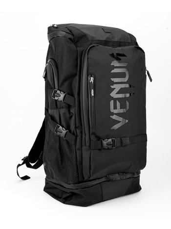 Venum Venum Challenger Xtreme Evo Backpack Rugzak Zwart Zwart