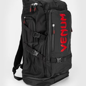 Venum Venum Challenger Xtreme Evo Backpack Black Red