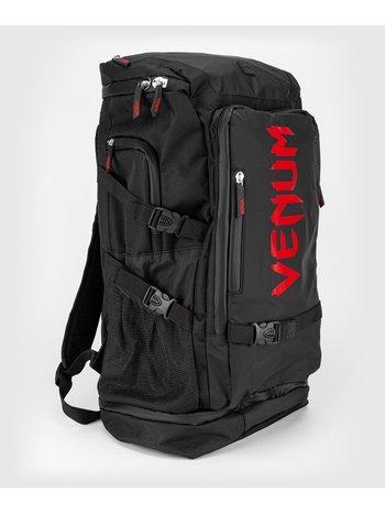 Venum Venum Challenger Xtreme Evo Backpack Rucksack Schwarz Rot