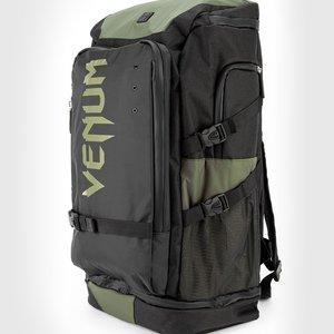 Venum Venum Challenger Xtreme Evo Backpack Rucksack Khaki Schwarz