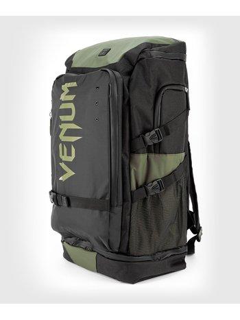 Venum Venum Challenger Xtreme Evo Backpack Rugzak Khaki Zwart