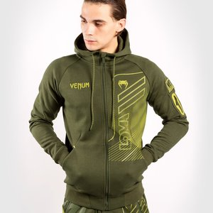 Venum Venum Loma Commando Hoody Sweatshirt Khaki