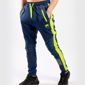 Venum Venum Origins Joggers Blue Yellow  Loma Edition