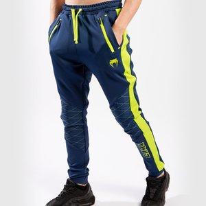Venum Venum Origins Joggers Jogging Hose Blau Gelb