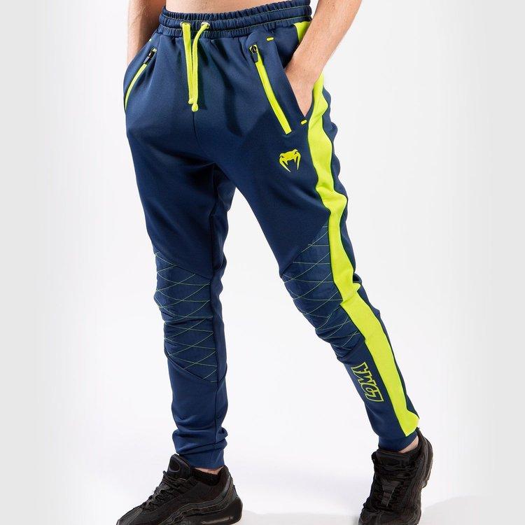 Venum Venum Origins Joggers Blue Yellow von Venum Fightwear