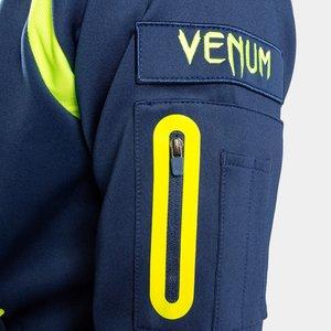 Venum Venum Origins Hoodie LOMA EDITION Blauw Geel