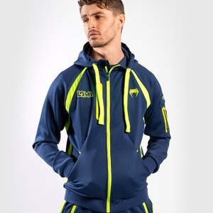 Venum Venum Origins Hoodie LOMA EDITION Blue Yellow
