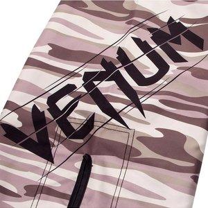 Venum Venum Wave Camo MMA Fightshorts Venum Fightwear
