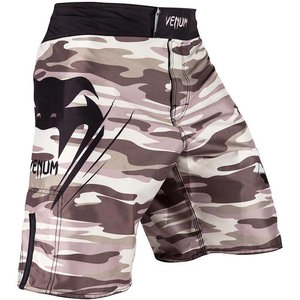 Venum Venum Wave Camo MMA Fightshorts by Venum Fightwear